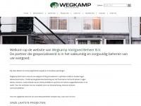 Wegkamp Vastgoed Beheer Apeldoorn - Home pagina