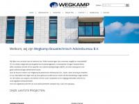Wegkamp Bouwtechnisch Adviesbureau