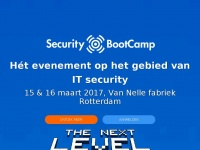 security-bootcamp.nl