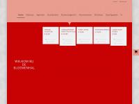 Debloemenhaludenhout.nl - De Bloemenhal Udenhout | Naast bloemen en planten ook diverse artikelen om uw interieur mee aan te kleden