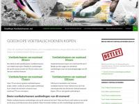 [SALE] Goedkope voetbalschoenen kopen? Tot 70% korting!