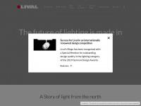 Lival.com - Frontpage - Lival