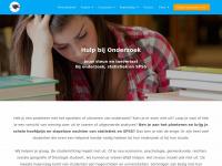Hulpbijonderzoek.nl - Hulp bij Onderzoek