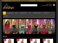 CatStyle Dameskleding Online