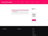 kerstmetcunmar.nl