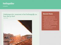 hellapdbv.nl
