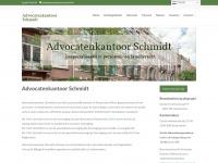 advocatenkantoorschmidt.nl