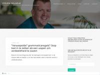 Steven Delarue | Blogt over taal, onderwijs en taalonderwijs in Vlaanderen