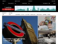 Lnreview.co.uk - Homepage | London Review