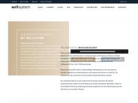 Wellsystem.de - Wassermassage mit dem Hydrojet   Wellsystem GmbH