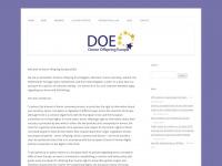 Donoroffspring.eu - Donor Offspring Europe