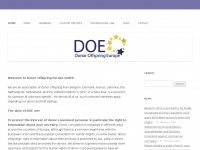 Donoroffspring.eu
