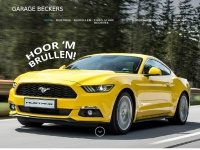 fordmustangbeckers.be