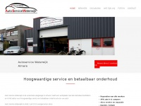 HOME - Autoservice Waterwijk