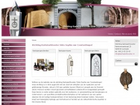 Kartuizerklooster.nl - Stichting Kartuizerklooster Sinte Sophia van Constantinopel - Stichting Kartuizerklooster