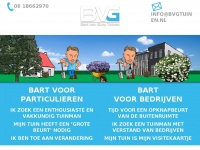 Bvgtuinen.nl - BvG Tuinen – Vakmanschap, kwaliteit, enthousiasme en klanttevredenheid