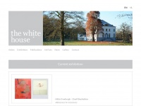 Thewhitehousegallery.be