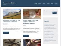 Fitnesscentrum Bolnes waar persoonlijke aandacht centraal staat