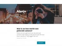 afanja.nl