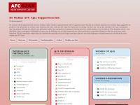 afcasupportersclub.nl