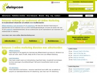 Daisycon.com - Daisycon | Affiliate Marketing Netwerk & Lead Generation |