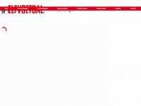 ELFvoetbal.nl - Het beste maandblad over voetbal en voetballers