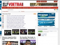 elfvoetbal.nl