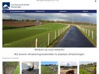 afrastering.nl