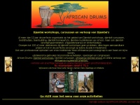 africandrums.nl