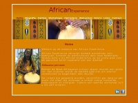 africanexperience.nl