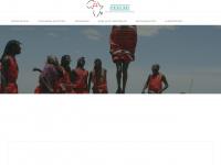 Startpagina Afrika. Informatie over Afrika