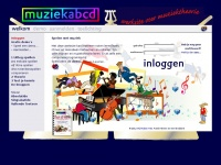 muziekabcd.nl