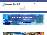 Welkom bij Computershop Delft
