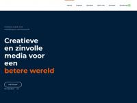 Comyoo.nl - Identiteit, strategie, huisstijl, ontwerp: Comyoo