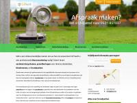 Gitech.nl - Gitech Waterbron, brandputten, warmtepompen en aardwarmtesystemen Home