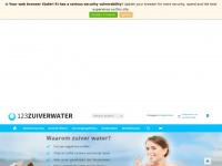 123zuiverwater.nl