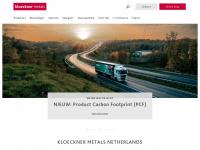 kloecknermetals.nl