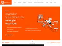 Apple Reparatie | Macbook Repair | Moederbord reparatie | Mac-Genius NL