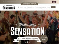 weddingdaysensation.nl