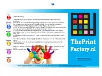 Theprintfactory.nl - Loading ThePrintFactory