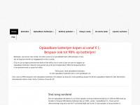 oplaadbare-batterij-en.nl