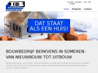 bouwbedrijfberkvens.nl