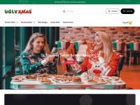 Uglyxmas.nl - Kersttrui Kopen? De meeste Foute Kersttruien vind je bij UglyXmas
