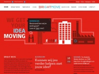 We get your idea moving   Bright Move