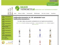 galileothermometer.nl