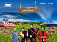 Alle Tent- en Dorpsfeesten onder één dak - Tentfeesten.nl