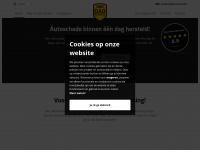 Aas-dagherstel.nl - Herstelt kleine autoschades in één dag - A.A.S. Dagherstel