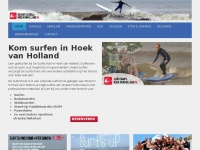 Home | De Surfschool Hoek van Holland
