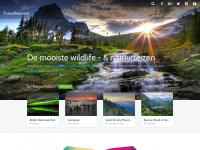 Travelnature.nl - de mooiste wildlife natuurreizen!