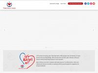 Tkv.org.tr - Türk Kalp Vakfi